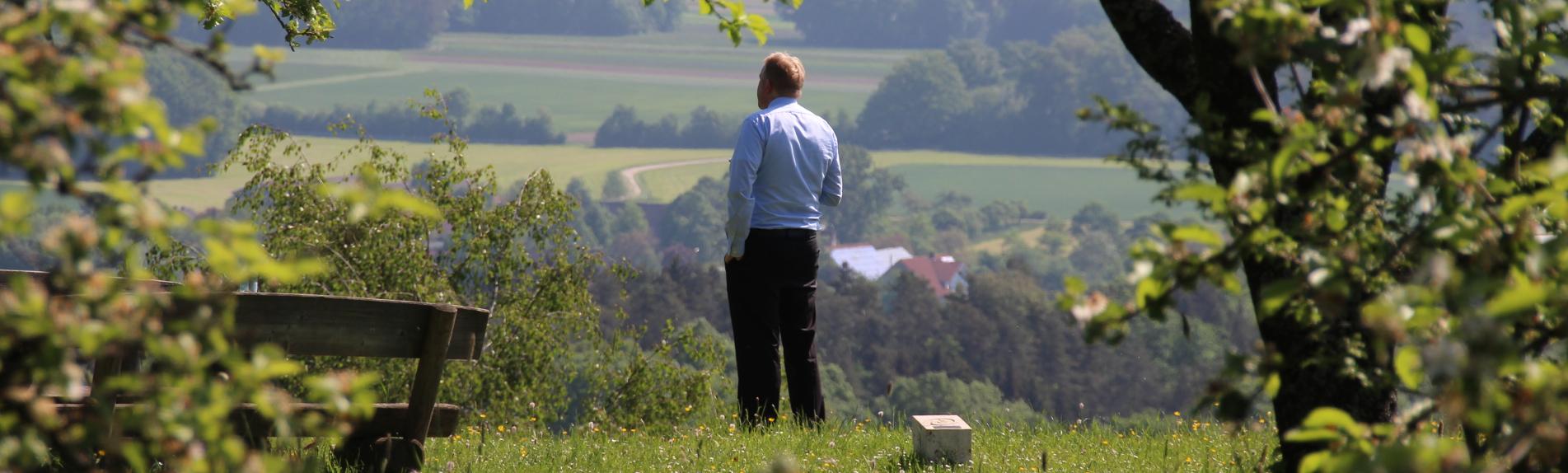 Banner-Schlossberg